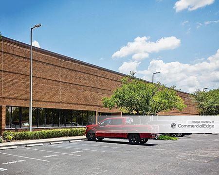 Hampton Oaks Business Park - Tampa