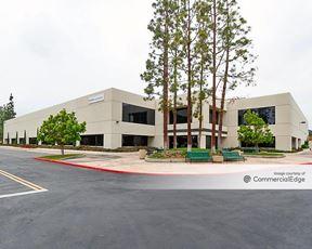 Harbor Gateway Business Center - 1550 Scenic Avenue