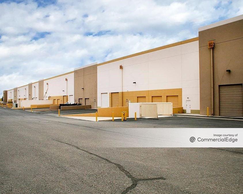 Mack Arrowhead Business Park - 8644 West Ludlow Drive
