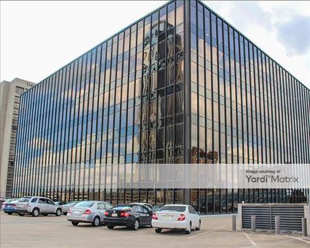 Galleria Financial Center - Houston