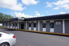 University Professional Building - Tampa