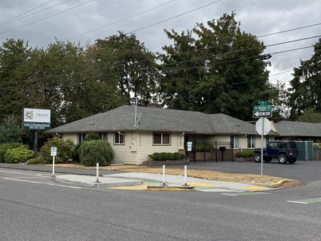 10303 NE Weidler St - Portland