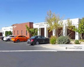 Academy Office Park - 6739 Academy Road NE