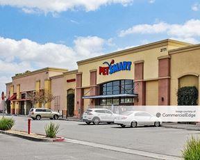 Hemet Village Shopping Center