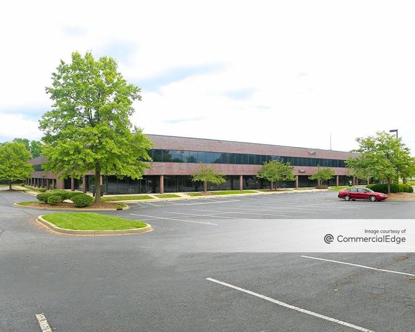 Blankenbaker Business Center II