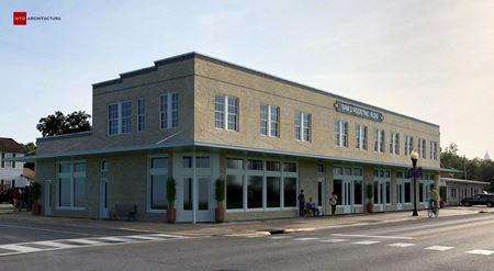 Historic Court St. Building - Port Allen