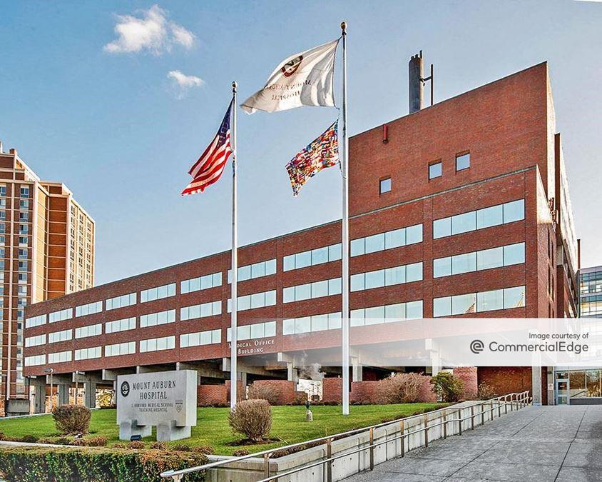 Mount Auburn Hospital - Medical Office Building