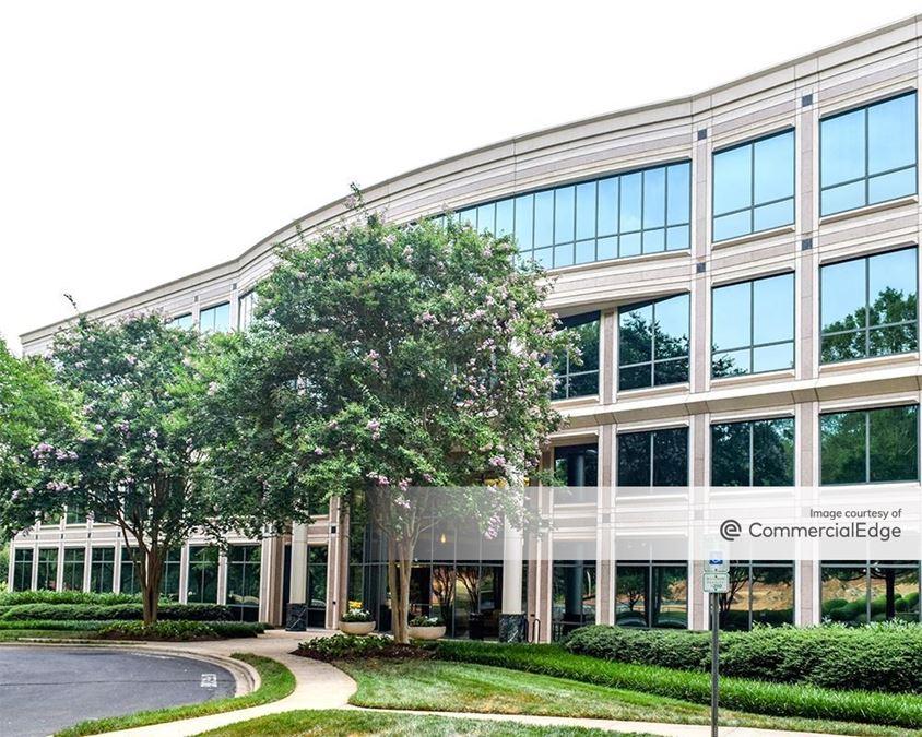 Water Ridge Office Park - Three Water Ridge