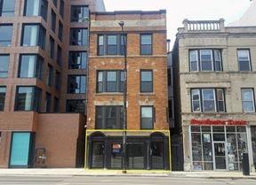 3324 N Clark St. - Chicago