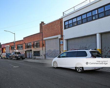 350 Meserole Street - Brooklyn