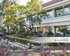 Stanford Research Park - Page Mill Hill - Palo Alto