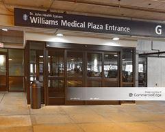 Williams Medical Plaza - Tulsa