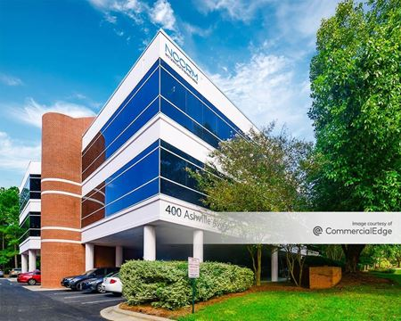 Triangle Medical Center - Cary