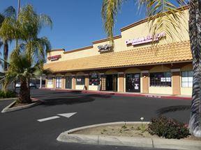 Midtown Plaza Shopping Center - Fresno