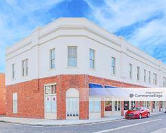 Welaka Building - Sanford