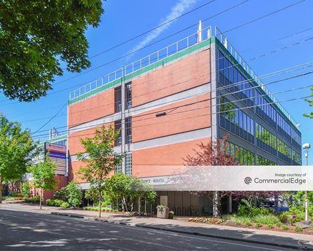 507 & 545 NE 47th Avenue - Portland