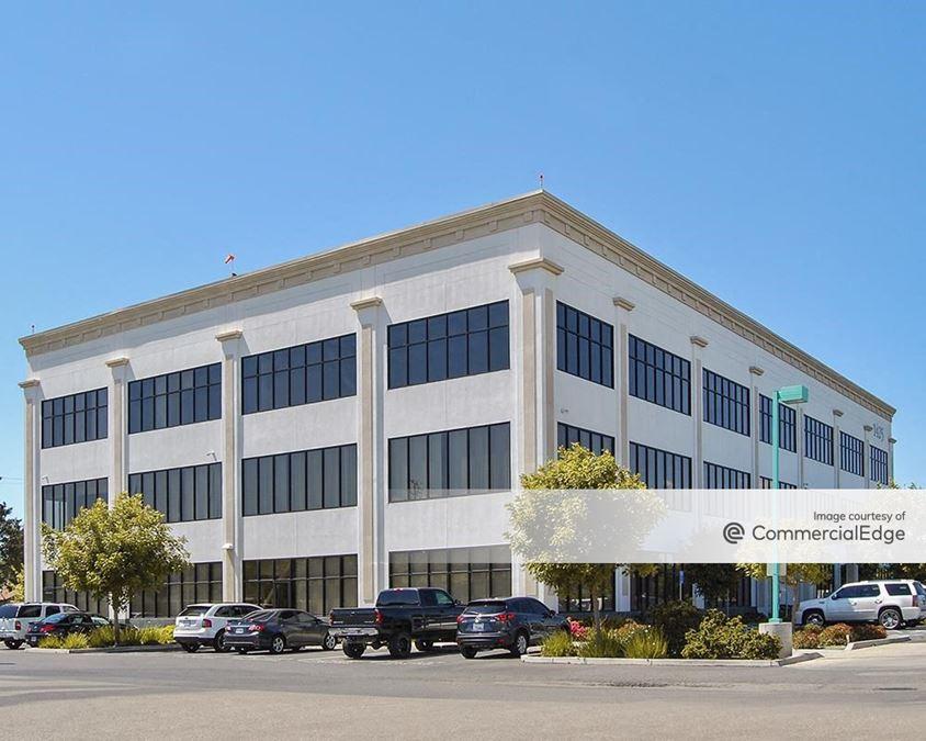 Oak Valley Medical Plaza