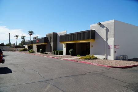 Mesa Business Park I - Mesa