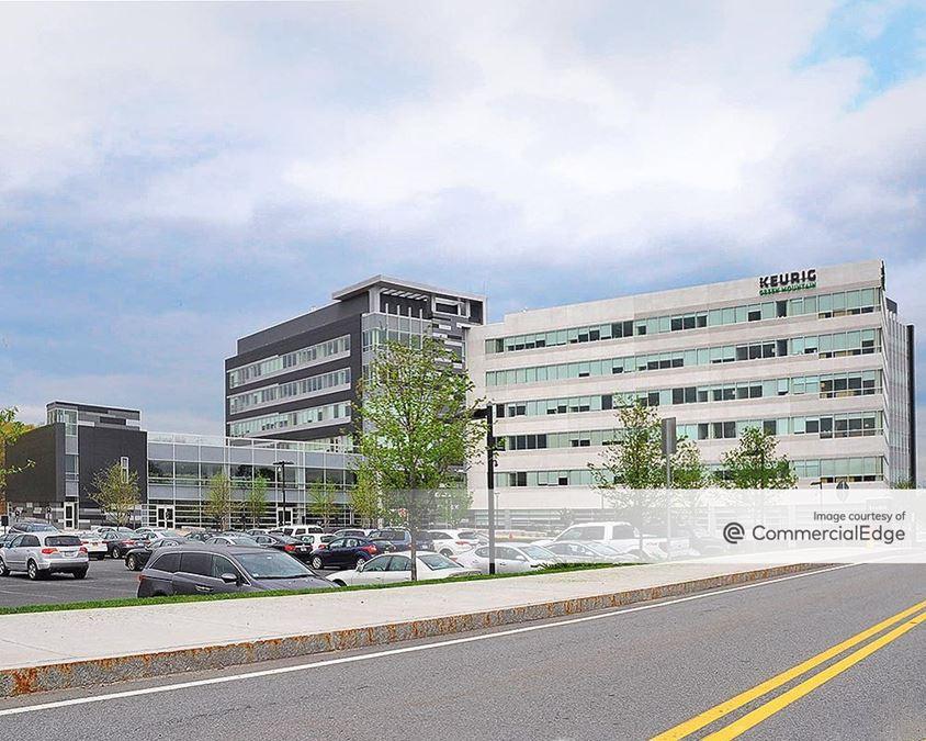 Burlington Research Center - 53 South Avenue