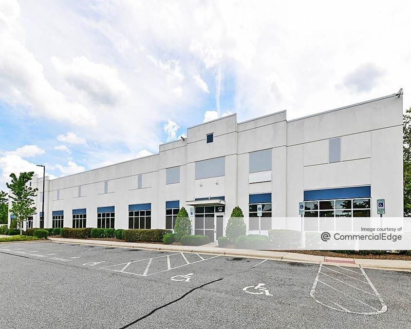 International Corporate Center II