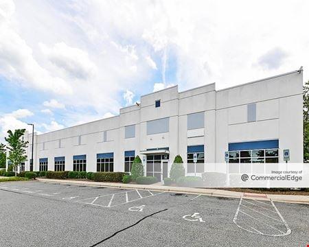 International Corporate Center II - Concord