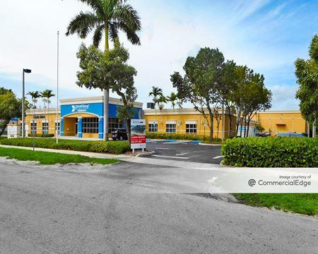 Golden Glades Fulfillment Center - Miami