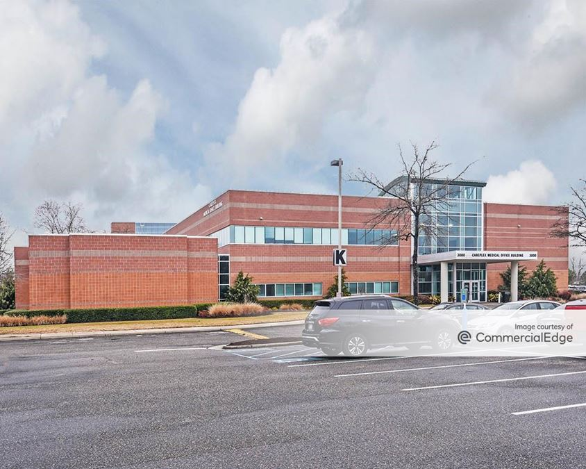 Sentara CarePlex Hospital - South Campus Medical Offices