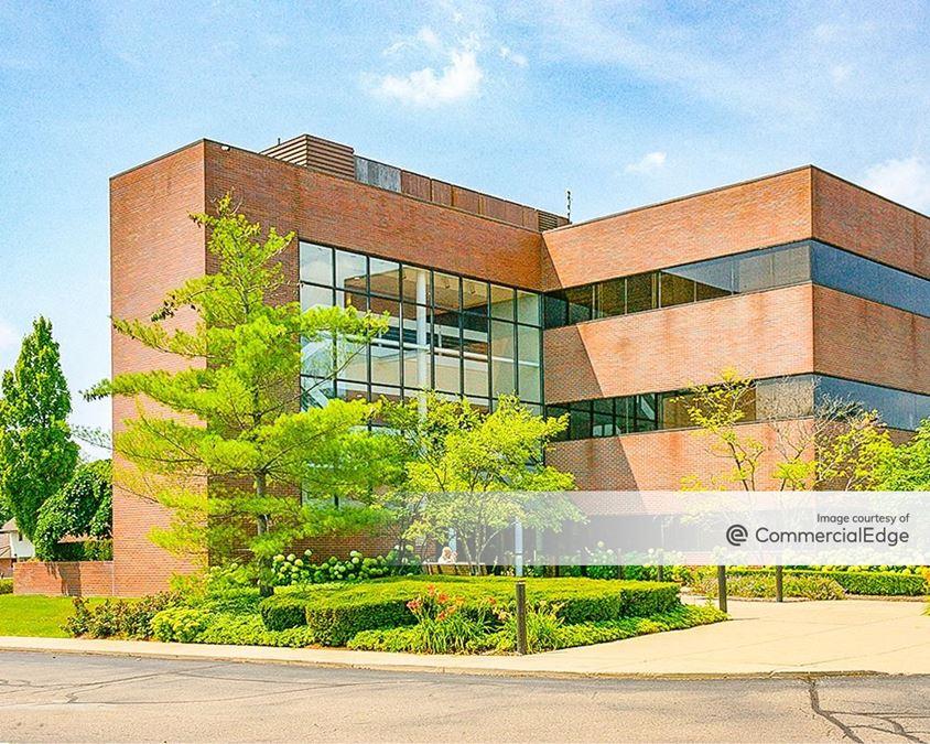 1700 Building