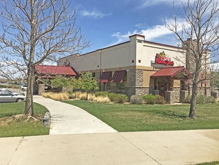 Multi Tenant and/or Restaurant in Fort Collins - Fort Collins