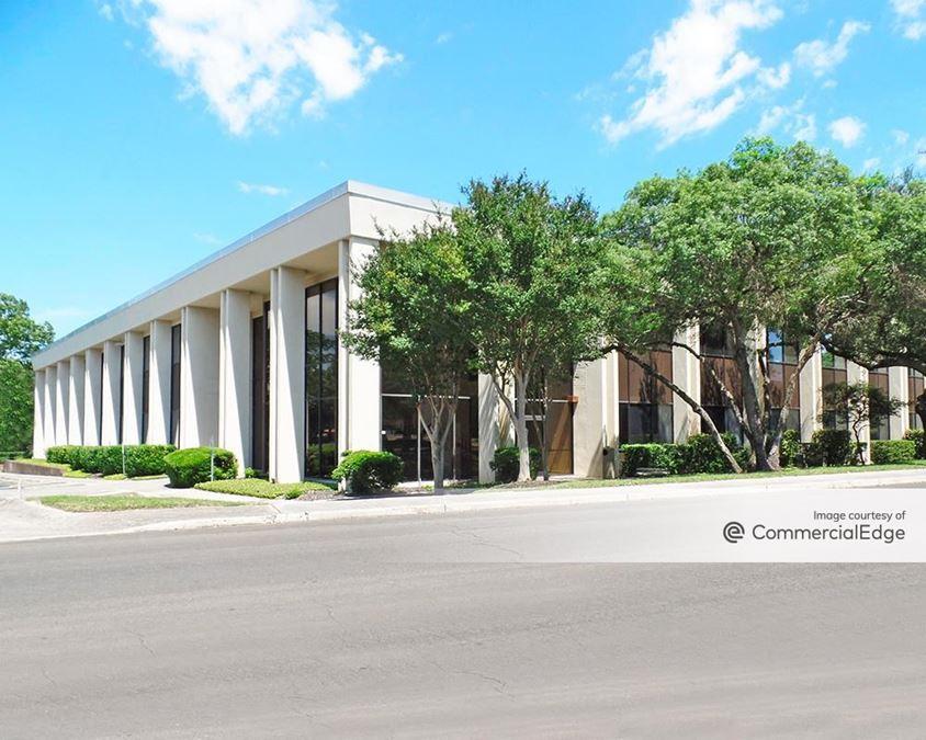 Brass Professional Center - Borden Building