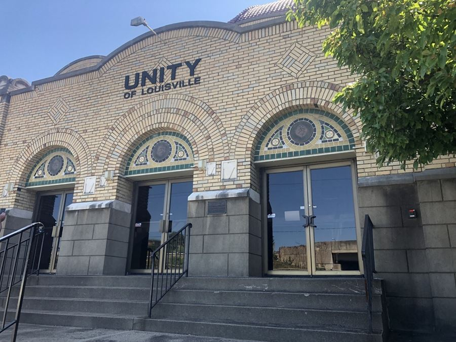 Unity of Louisville