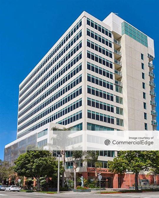 Santa Monica Medical Plaza