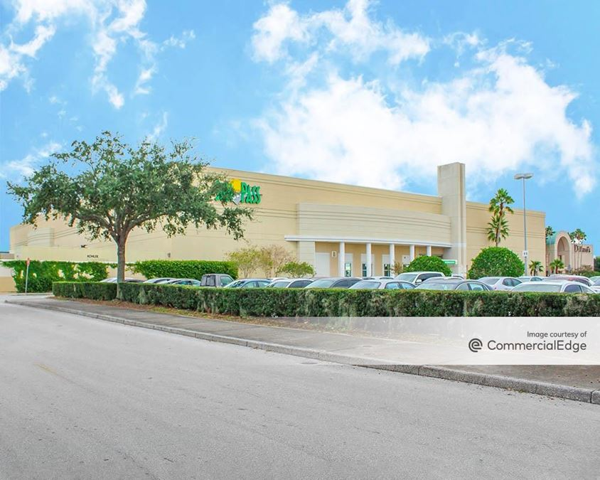 Technology Service Center of West Oaks Mall - 9405 West Colonial Drive