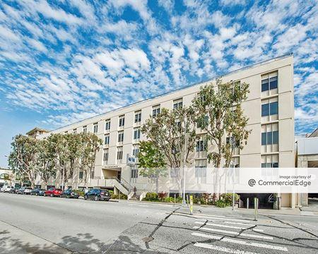 Mills Square Medical Building - San Mateo