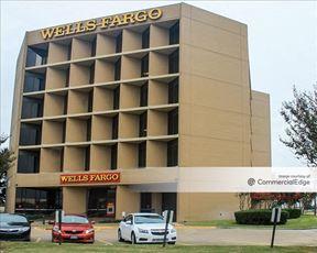 Wells Fargo Bank Building
