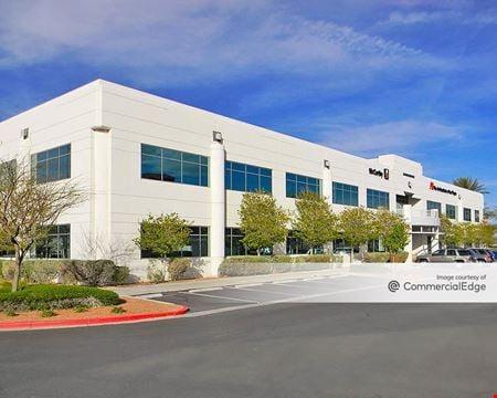 Green Valley Corporate Center - Tech Park VI - Henderson