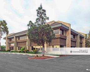 Brookhollow Office Park - 1560 Brookhollow Drive - Santa Ana