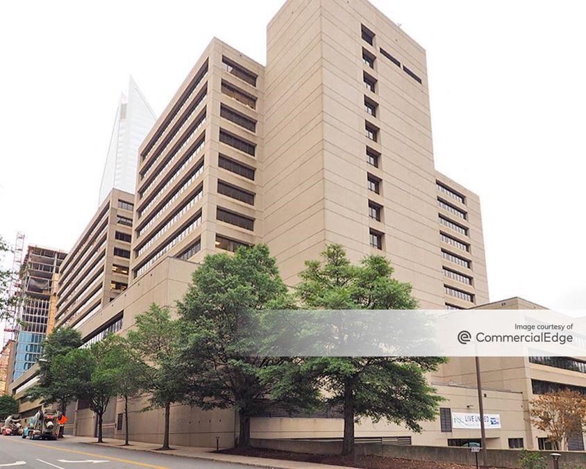 526 South Church Street