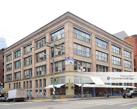 Northcoast Building - Seattle