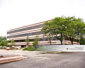 Lake Cook Corporate Campus - 1417 Lake Cook Road