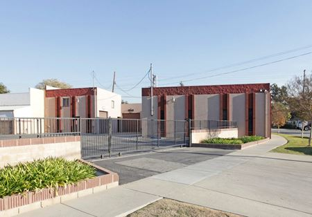 8221 Santa Fe Springs Rd. - Whittier