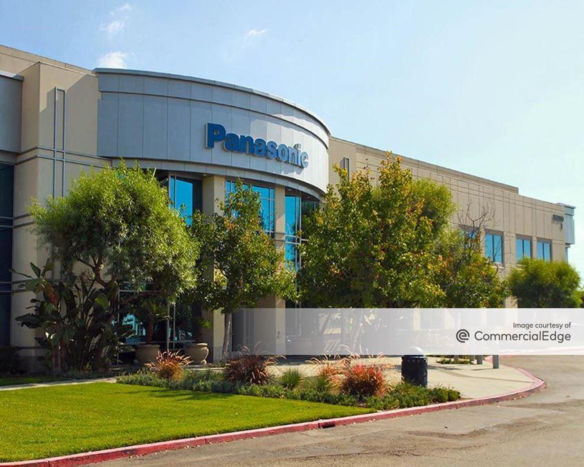 Enterprise Business Park - 26200 Enterprise Court
