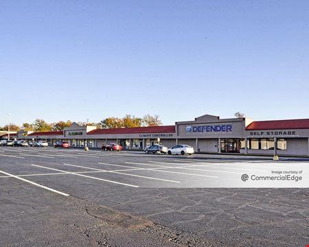 Lorain Plaza Shopping Center - Lorain