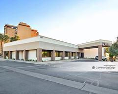 Phoenix Memorial Center - Phoenix