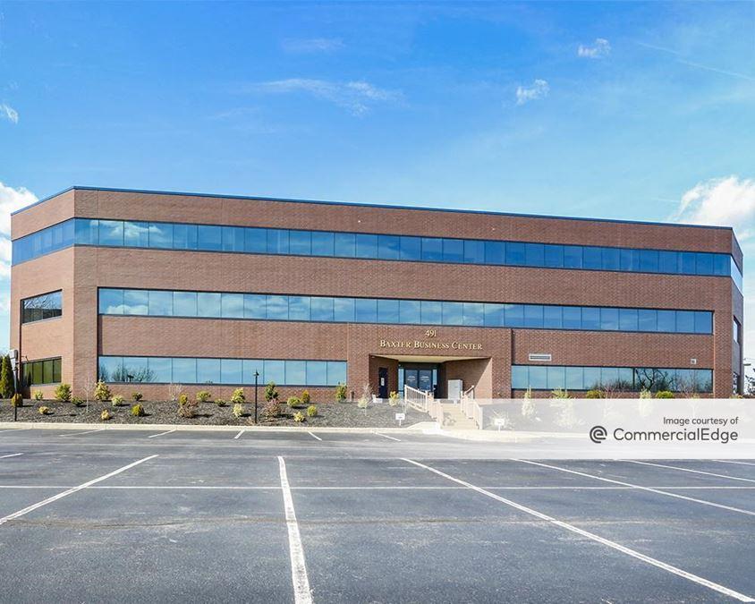 The Baxter Business Center at Oaklands