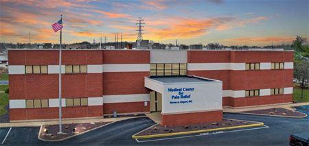 Medical Office Opportunity - Evansville