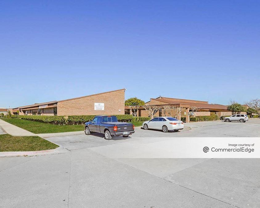 Galloway Medical Arts Plaza