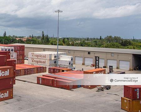 50 West Port Road - West Palm Beach