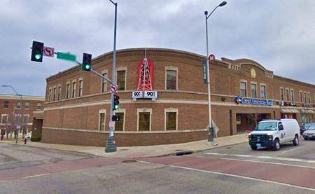 3901 Main  - Kansas City