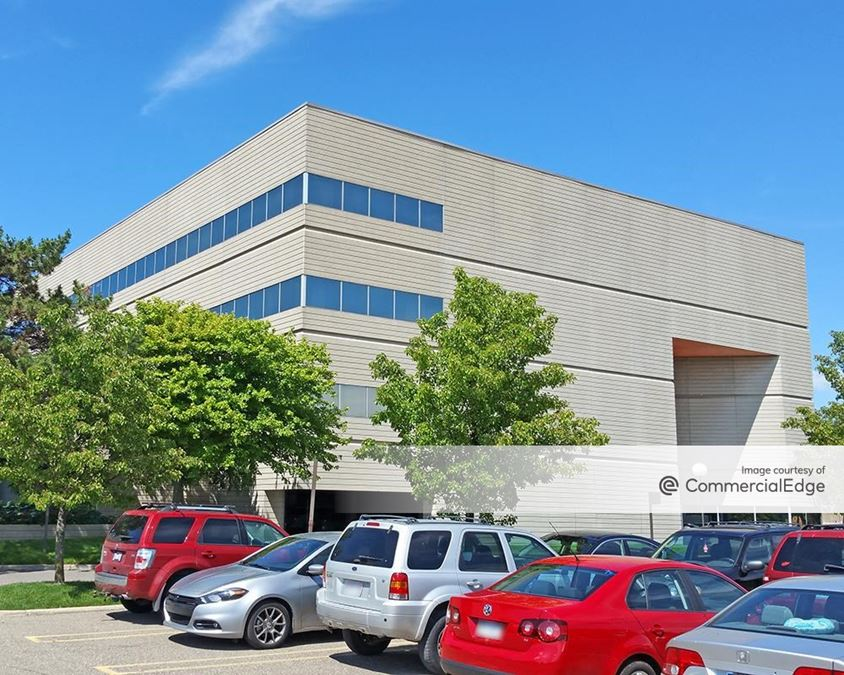 Omni Office Centre - 26877 Northwestern Hwy